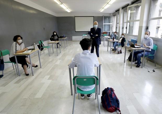 Esami di maturità al via per oltre 500mila studenti
