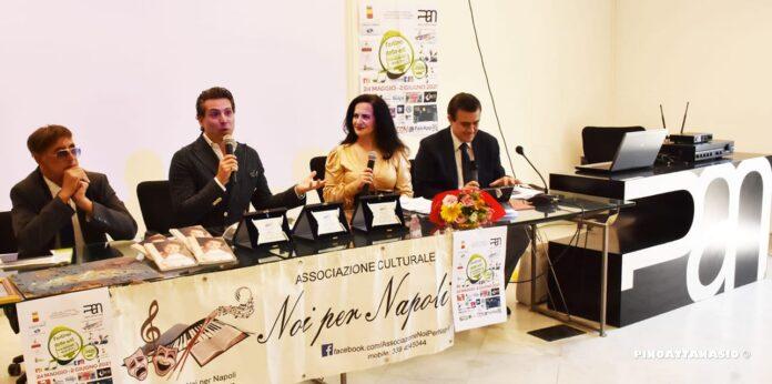 Noi per Napoli, la VI edizione del Festival delle Arti