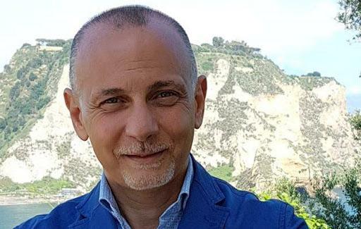 Premio Amato Lamberti 2021: menzione per Gianluca Guida