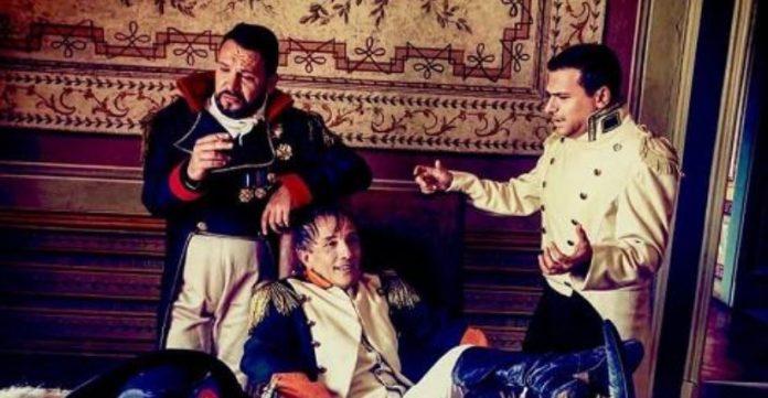Sovrani III, a Napoli la Storia del Regno in chiave comica