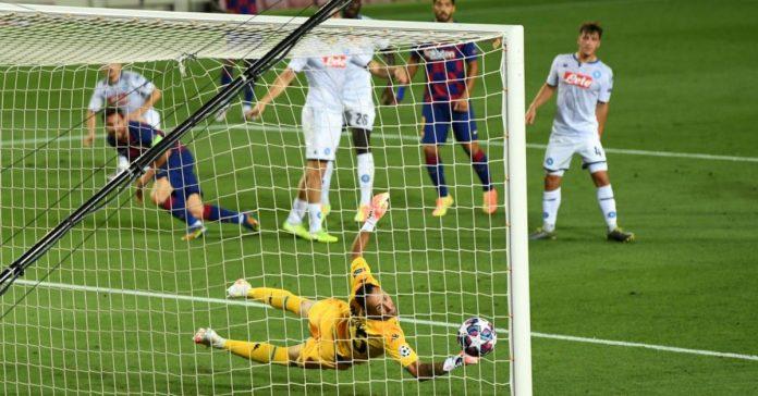 Gol in trasferta abolito ufficialmente dalla Uefa