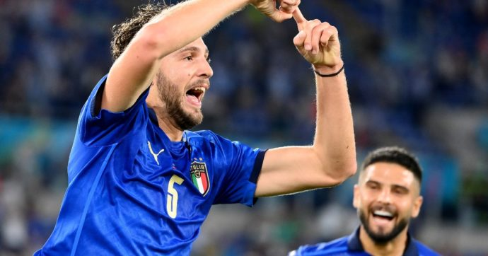 Euro 2020, l'Italia non si ferma più: 3-0 alla Svizzera