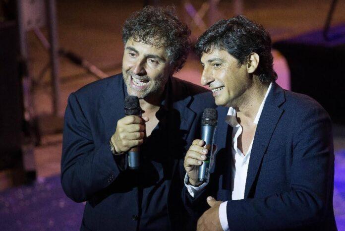 Premio Charlot: sul palco anche Solfrizzi e Stornaiolo