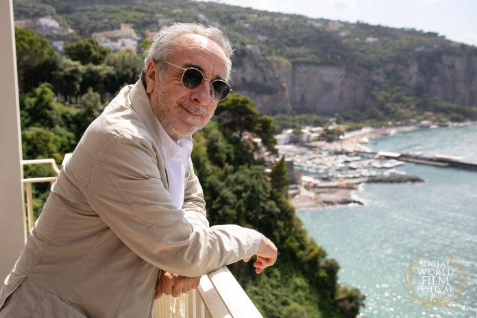 Social World Film Festival, arriva Silvio Orlando: premio alla carriera e incontro con i giovani
