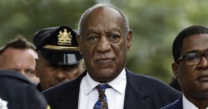 Bill Cosby è stato scarcerato: è un uomo libero