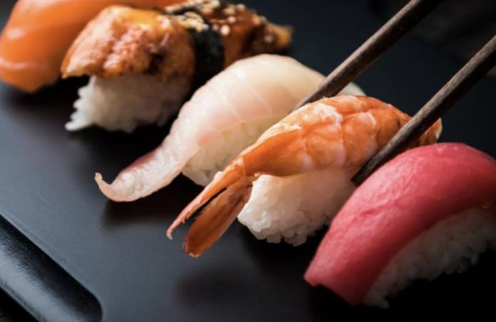 Gambero Rosso Sushi
