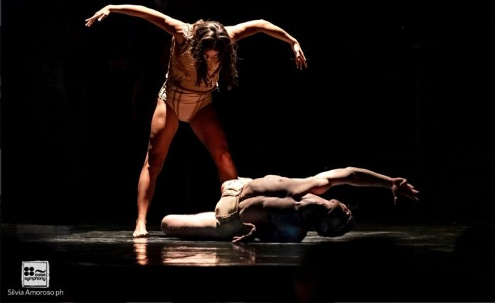 La danza contemporanea ritorna in scena con Oltre la linea