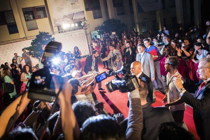 Gala di premiazione al Social World Film Festival