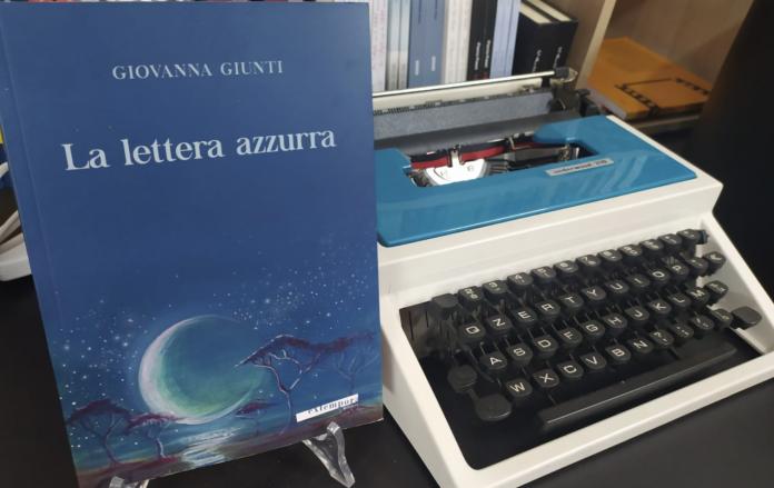 La lettera azzurra