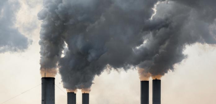 Rete Legalità per il Clima - Una diffida a Eni Spa per abbattere subito le emissioni di gas serra