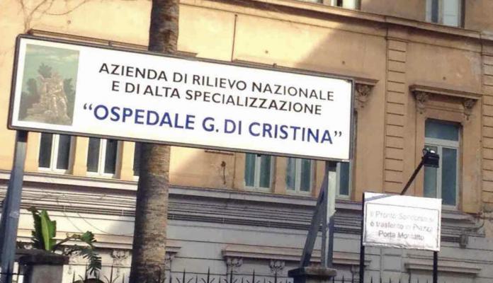 Morta bambina di 11 anni ospedale Di Cristina di Palermo