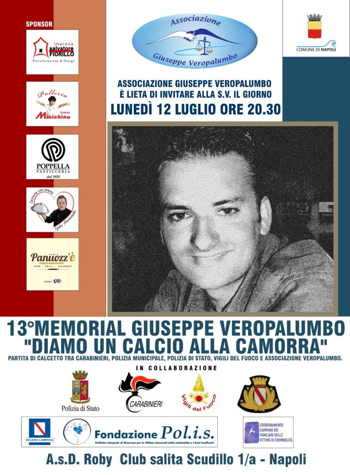 Giuseppe Veropalumbo