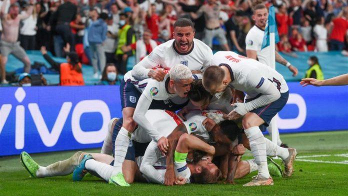 Euro 2020, la finale sarà Inghilterra-Italia