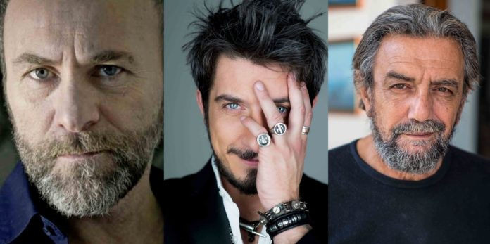 Social World Film Festival: ospiti Paolo Ruffini, Gianfranco Gallo e Gigi Savoia