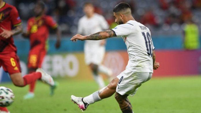 Calciomercato, dalla Spagna: Atletico Madrid su Insigne