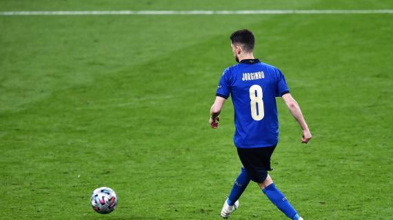 Euro 2020, l'Italia vola in finale e anche Napoli fa festa