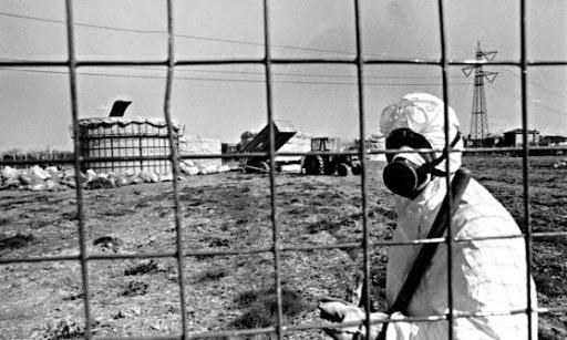 Il 10 luglio 1976 il disastro ambientale di Seveso