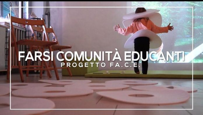 Farsi Comunità Educanti