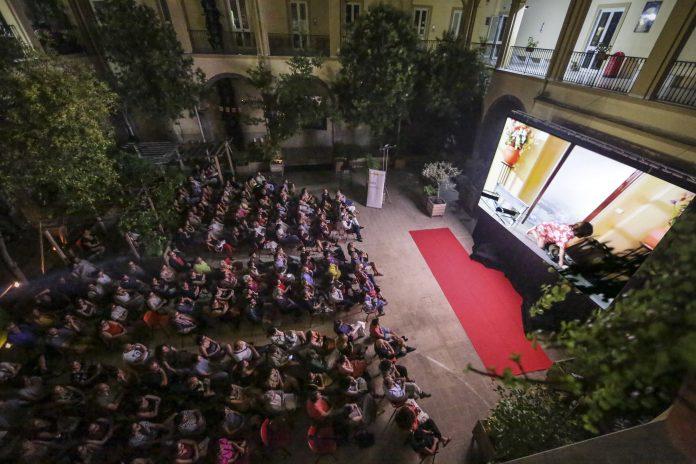 Torna a Napoli il Festival del cinema spagnolo e latinoamericano