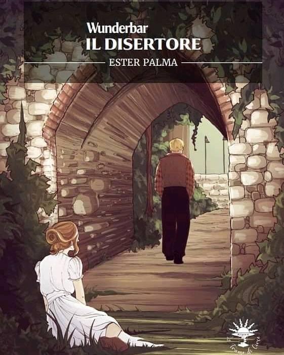 """""""Il disertore"""", intervista esclusiva con Ester Palma"""