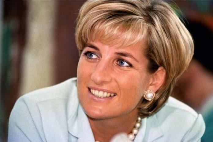 Lady Diana e il mito intramontabile