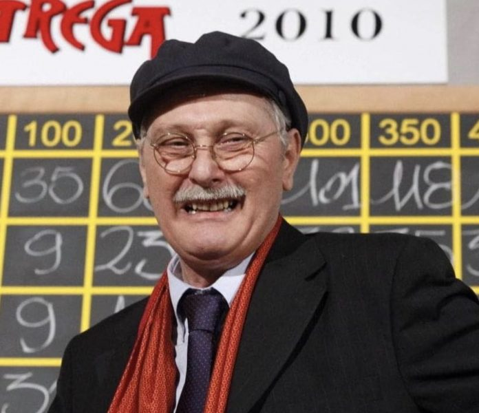E' morto a 71 anni Antonio Pennacchi, vinse lo Strega