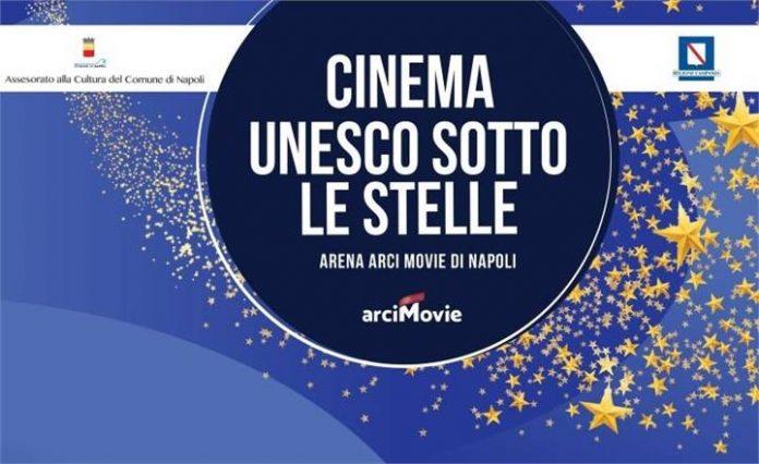 cinema unesco sotto le stelle
