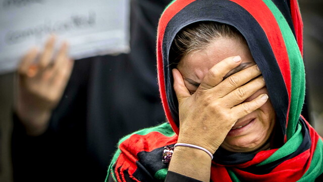 Una nuova Odissea: le donne afghane non sono sole