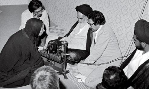 L'intervista di Oriana Fallaci a Khomeini