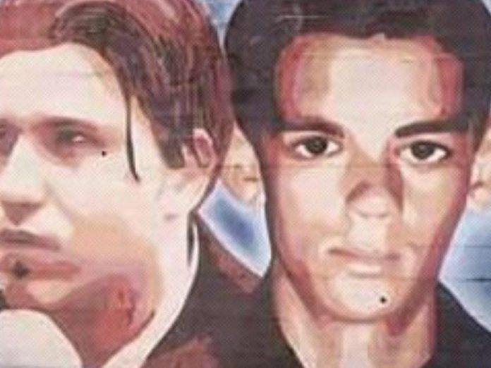 Uccisi per errore dalla camorra, Napoli ricorda Gigi e Paolo a 21 anni dall'omicidio