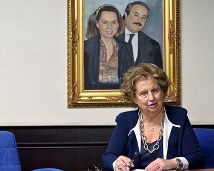"""Maria Falcone: """"Su lotta alla mafia mantenere la schiena dritta"""""""