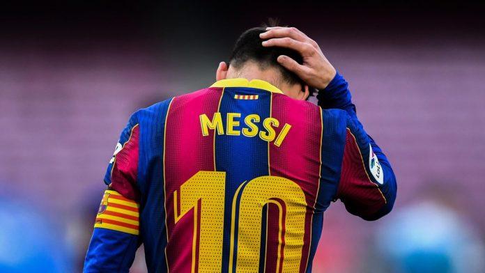Messi-Barcellona, è addio: l'argentino non rinnova