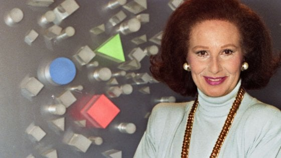 E' morta Nicoletta Orsomando, la storica annunciatrice Rai aveva 92 anni