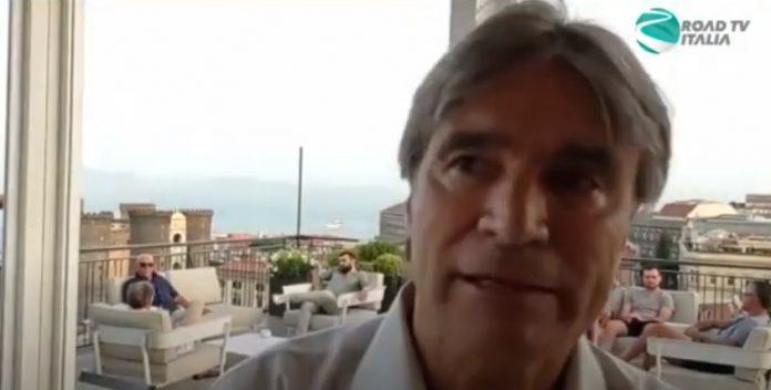 Amministrative, Roberto Braibanti candidato con la lista