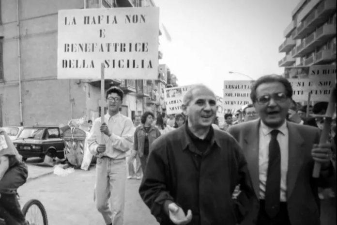 Don Pino Puglisi, 28 anni fa l'omicidio per mano della mafia