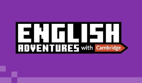 English Adventures with Cambridge