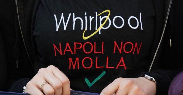 Napoli Whirlpool