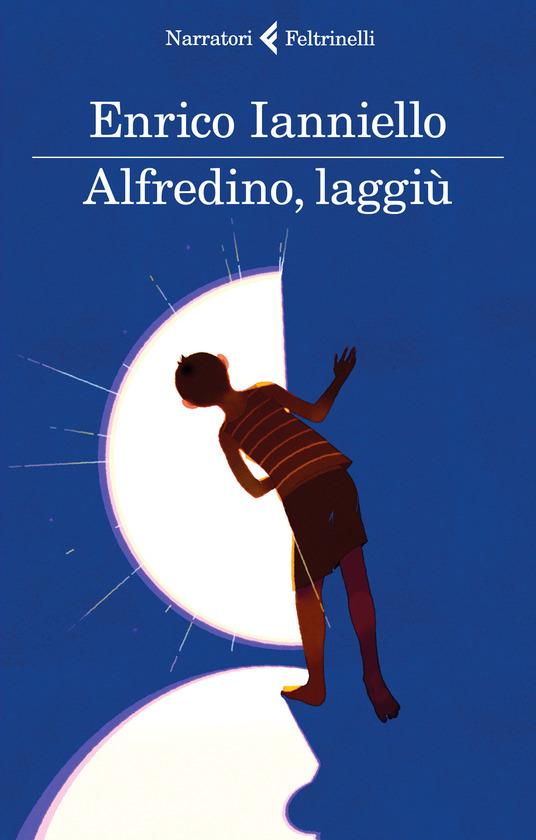 """Ricomincio dai libri, Enrico Ianniello presenta """"Alfredino, laggiù"""" - VIDEO"""