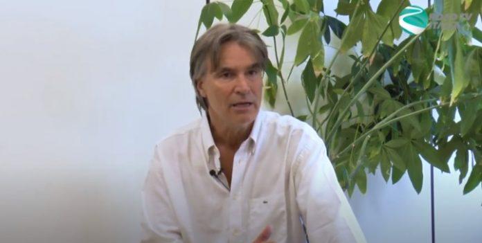 Roberto Braibanti: Bagnoli e l'area Est grandi opportunità