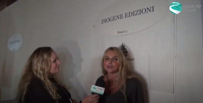 Daniela Pergreffi presenta