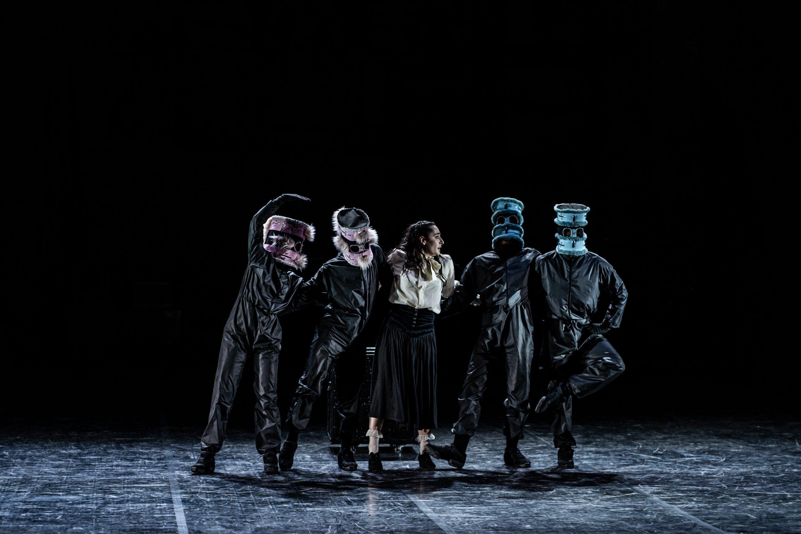 """Puppenspieler"" di Nyko Piscopo in scena al Teatro Bellini venerdì 1 ottobre"