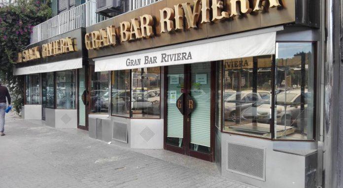 Riapre il Gran Bar Riviera rilevato da Salvatore Leonessa