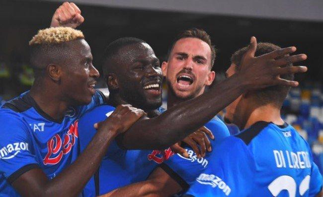 Napoli-Juventus 2-1: Politano e Koulibaly firmano una rimonta da sogno