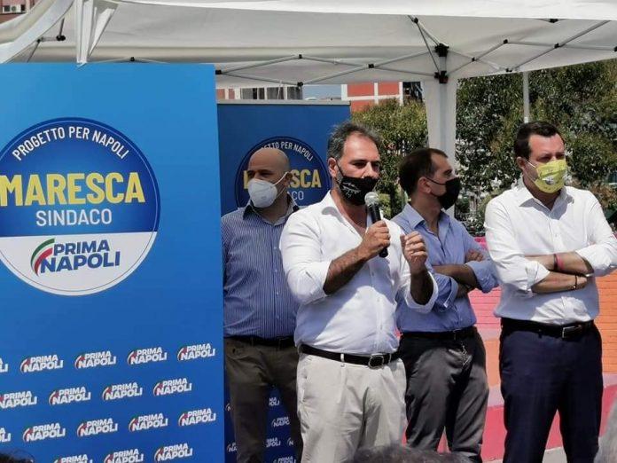 Lega esclusa dalla competizione elettorale a Napoli
