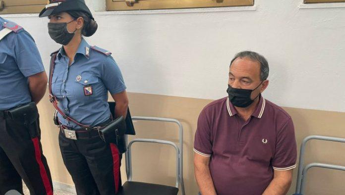 Mimmo Lucano condannato a 13 anni e 2 mesi