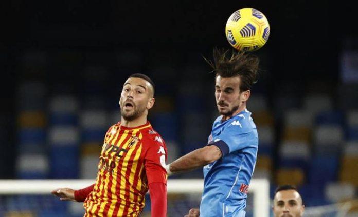 Napoli-Benevento 1-5: Spalletti travolto in amichevole