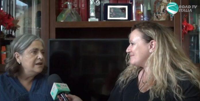 Nunzia Schiano, intervista per la rubrica