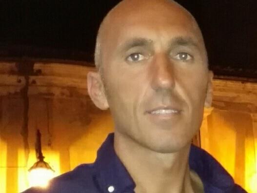 Oreste Milano candidato nella lista