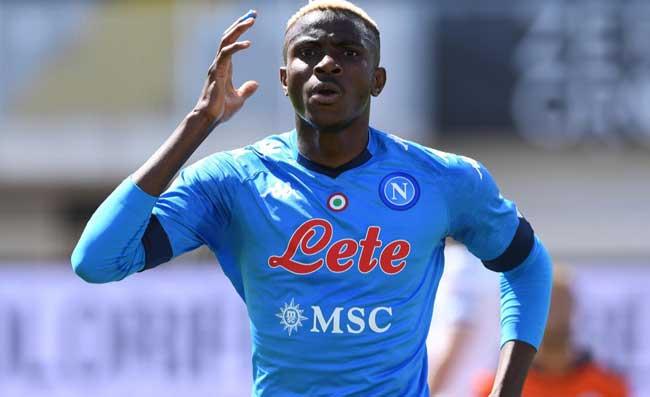 Napoli-Juventus, Osimhen ci sarà: accolto il ricorso