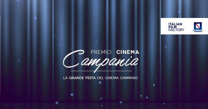 Premio Cinema Campania, consegnati a Venezia i riconoscimenti 2021